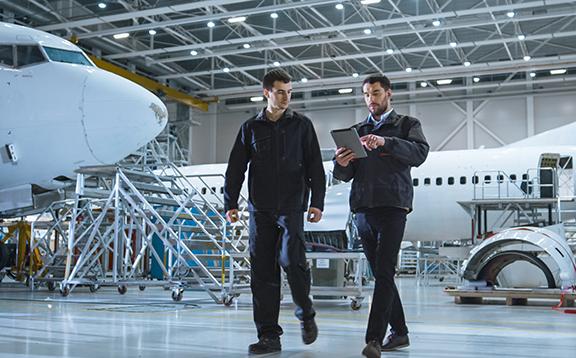Aircraft Equipment Mechanics and Technicians